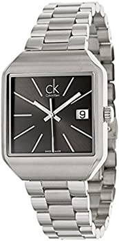 Calvin Klein K3L33161 Womens Quartz Watch