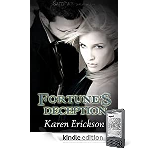 Fortune's Deception: Fortune, Book 1