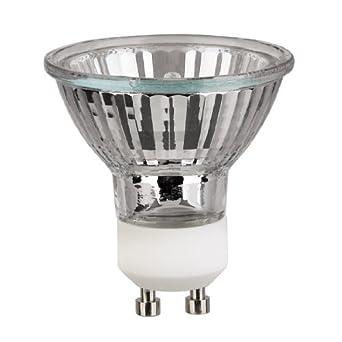 Xavax 00112110 High Voltage Halogen Bulb Energy Saver 230 V 18 W GU10