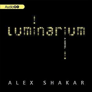 Luminarium Audiobook