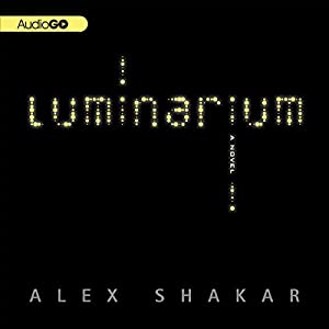 Luminarium | [Alex Shakar]