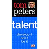 Tom Peters Essentials: Talentby Thomas J. Peters