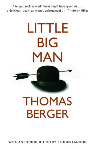 Little Big Man Free Book Notes, Summaries, Cliff Notes and Analysis