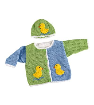Baby Doll Sweaters