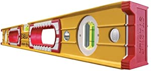 builders level, High Strength Frame, Accuracy Certified Professional