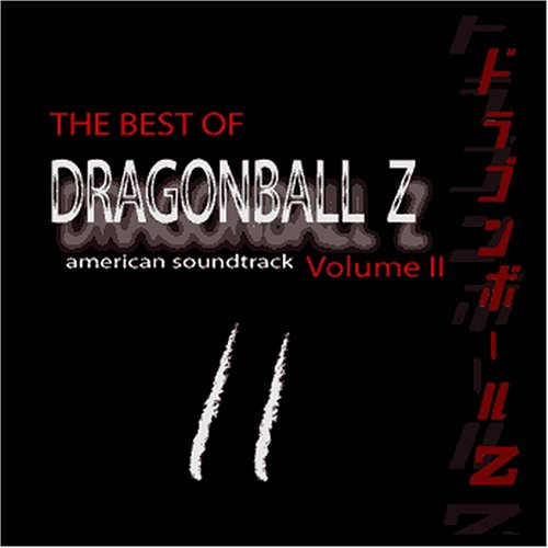 Dragonball Z Best Of Volume 2