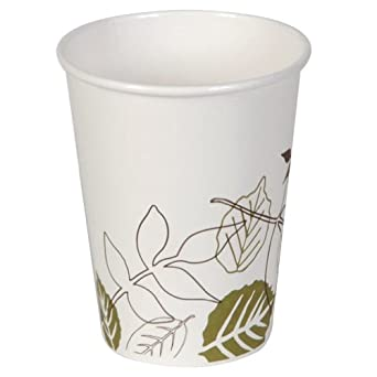 Dixie Pathways Paper Hot Cup