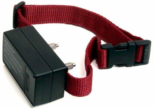High Tech Pet Terminator 2 Progressive Stimulus Sound And Shock Bark Control Collar Bt-2