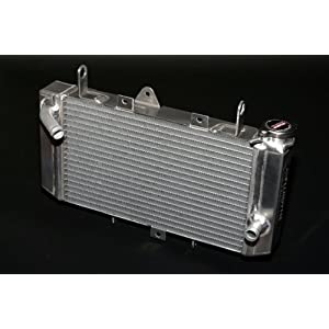 FLUIDYNE RADIATORS - MOTORCYCLE TOOLS : MOTORCYCLE TRAILER