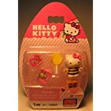 Mega Bloks Hello Kitty Bee With Yellow Lollipop #10883