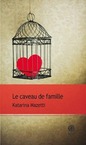 Auteur - Katarina Mazetti 41EAB1SYcPL._