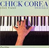 """Chick Corea """"Solo Piano: Originals"""""""