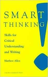 understanding critical thinking skills