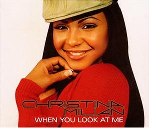 Christina Milian - When You Look at Me [Enhanced] - Zortam Music