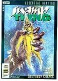 img - for Essential Vertigo Swamp Thing #22 book / textbook / text book