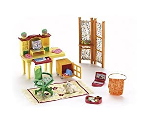 Fisher Price Work-At-Home Office