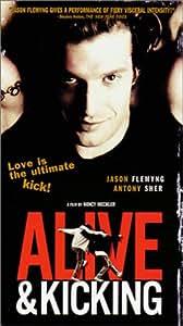 Alive & Kicking [VHS]