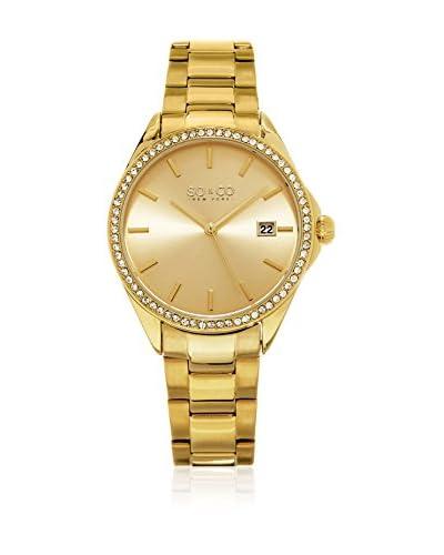 So&Co New York Reloj de cuarzo Woman 38 mm
