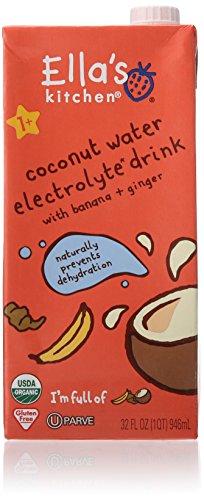 Ella S Kitchen Electrolyte Drink