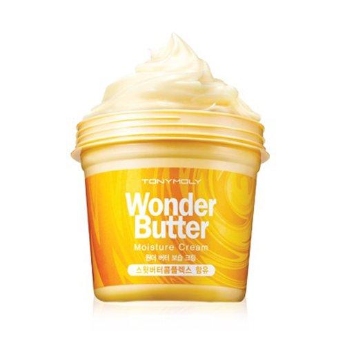 トニーモリー ワンダー バター モイスチャー クリーム