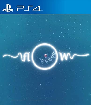 flOw - PS Vita / PS4 / PS3 [Digital Code]