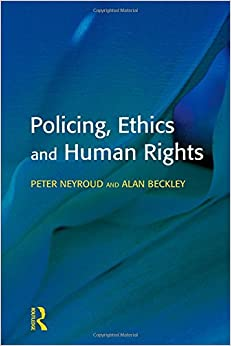 the discretion and rule of law on the police issues in the modern society How police training contributes to avoidable deaths  rookie officers are taught what is widely known as the first rule of law enforcement: an officer's overriding goal every day is to.