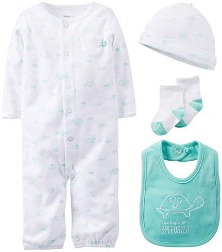 Baby Boy Layette Sets