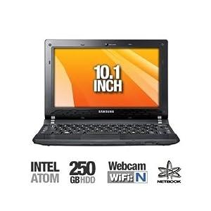Samsung N230 Series N230-11 10.1-Inch Netbook (Black)