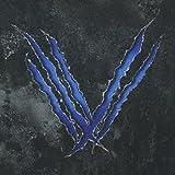 V(初回限定盤)(DVD付)