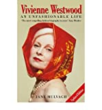 img - for [(Vivienne Westwood: An Unfashionable Life )] [Author: Jane Mulvagh] [Dec-2003] book / textbook / text book
