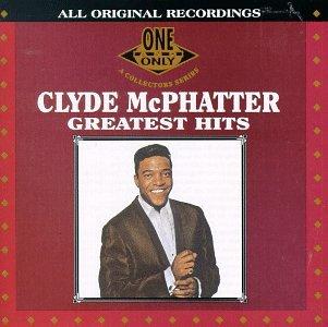 Clyde McPhatter - Treasure Of Love Lyrics - Zortam Music
