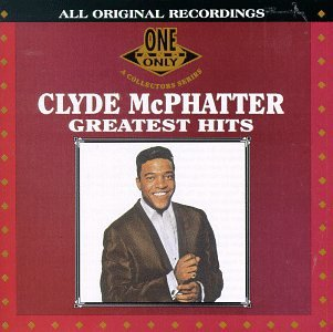 Clyde McPhatter - A Lover