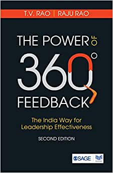 The Power Of 360 Degree Feedback: The India Way For Leadership Effectiveness