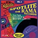 Rama Records 4 / Varios [Audio CD]<br>$454.00