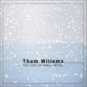 Willems: Loss of Small Detail