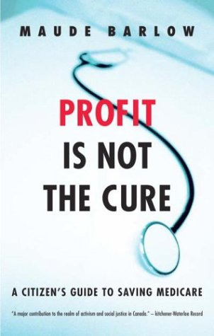 Profit Is Not the Cure: A Citizen