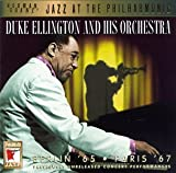 echange, troc Duke Ellington & His Orchestra - Berlin '65/paris '67