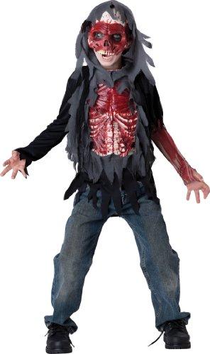 Хэллоуин костюмы своими руками для мальчиков