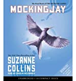 Suzanne Collins (MOCKINGJAY) BY COLLINS, SUZANNE(AUTHOR)Audio Aug-2010
