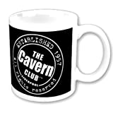 BEATLES CAVERN CLUB LIVERPOOL OFFICIAL MUG