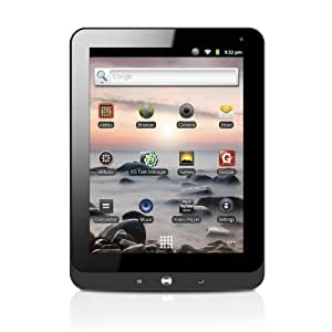 "Coby MID1126 Tablette Tactile 10 "" Android Noir"