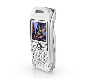 SONY ERICSSON J300i Téléphone Portable