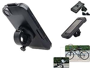wasserdicht fahrrad handyhalterung mtb case smartphone. Black Bedroom Furniture Sets. Home Design Ideas
