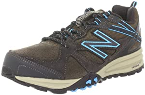 New Balance Women's WO689 Multisport Hiking Shoe,Brown,8 B US
