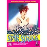 Starstruck [ NON-USA FORMAT, PAL, Reg.0 Import - Australia ] ~ Max Cullen