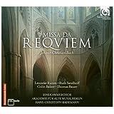 Johann Christian Bach : Missa Da Reqviem