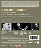 Image de Carlos Kleiber: I am lost to the world [Blu-ray]