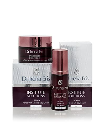 Dr Irena Eris Tratamiento Lifting Institute Solutions 40+