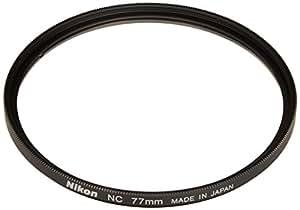 Nikon ニュートラルカラーフィルターNC 77mm NC-77