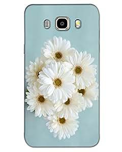 MobileGabbar Samsung Galaxy J5 (2016) Back Cover Plastic Hard Case
